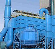 新式脉式除尘器设备发往甘肃兰州