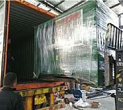 绿捷静电分离机外贸出口波兰俄罗斯等国家